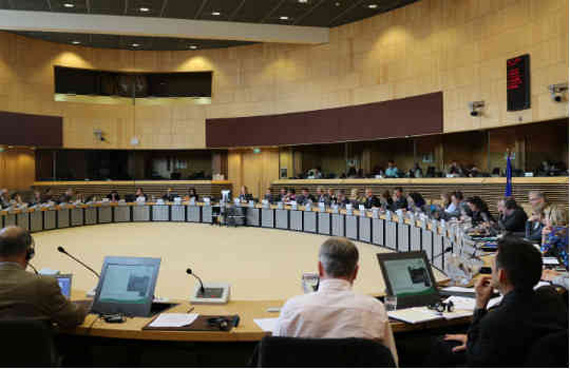 A meeting of equine experts concluded that many of the welfare issues facing horses were Europe-wide and a harmonised approach was needed to find a solution.