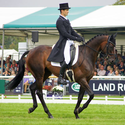 """Clifton Promise was """"sensational"""" to score 38.8 for Jock Paget."""