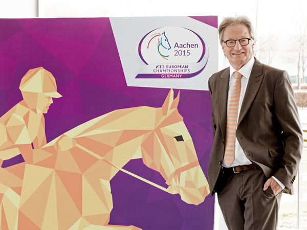 Frank Kemperman offers his thoughts on the World Equestrian Festival at Aachen, and looks ahead to the European Championships in August.