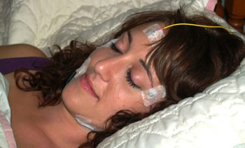 Supporting opportunities to sleep following a concussion may be an important factor in recovery from cognitive impairments, UMass Amherst sleep researcher suggests.