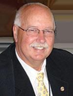 Dr Larry Bramlage