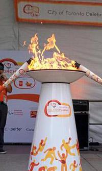 parapan-torch