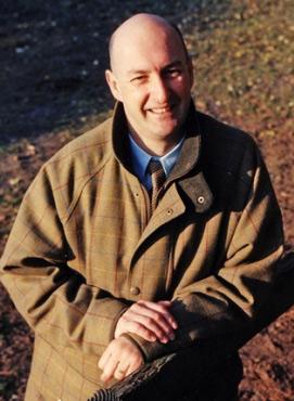 Dr David Marlin