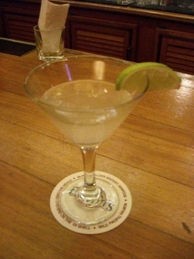 A daiquiri or two made with local rum is sure to find favour among the delegates. Photo: Aaron Gustafson CC BY-SA 2.0, via Wikimedia Commons