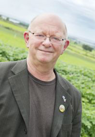 Dr Rhys Evans
