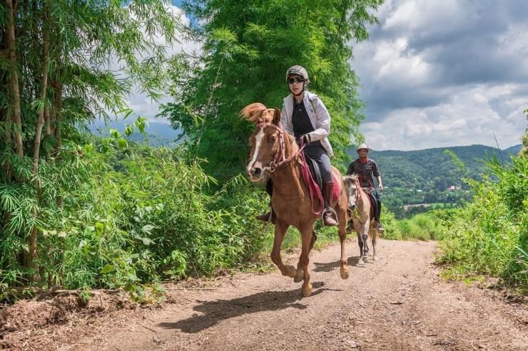 Horse-Riding-Thailand-Tour-Chiangmai