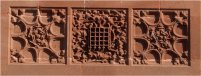 Some detail in the brickwork