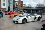 More supercars in the Forum