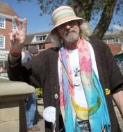 Jim Duggan, Peace Party