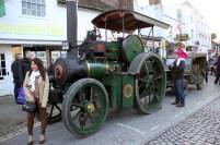 Wallis & Steevens Ltd Basignstoke Steam Engine