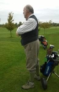 golf antony