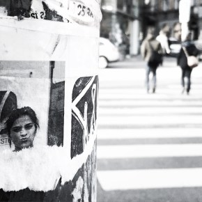Walk the Lines - Emmy Horstkamp - 2015