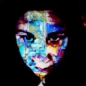 Be More than a Sugar Coating - Self Portrait - 2015 - Digital Art - Emmy Horstkamp