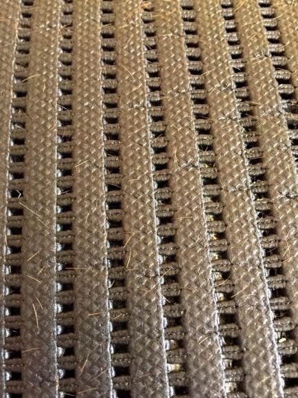 Le dessous du tapis