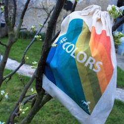 L'Ekibox Colors, ça va péter des arcs-en-ciel !