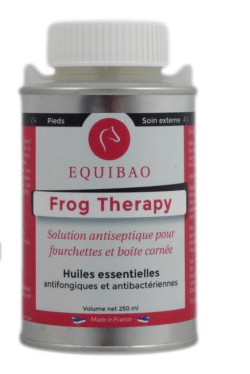 frog therapy fourchette