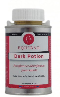 dark potion renforce