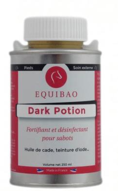 dark potion renforce