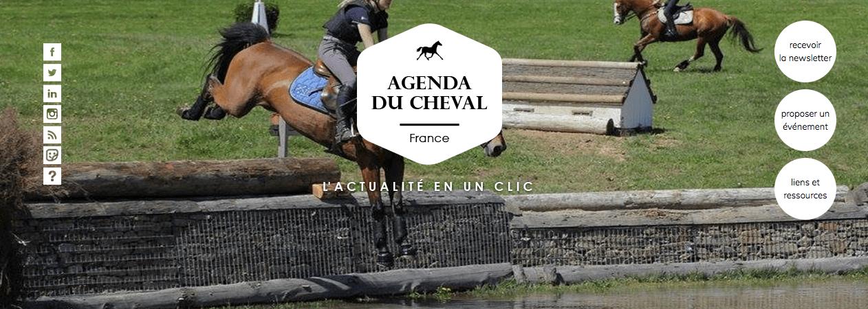 Agenda du cheval