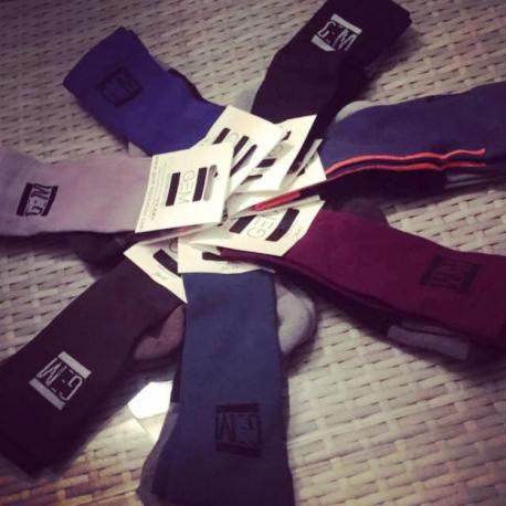 chaussettes gem