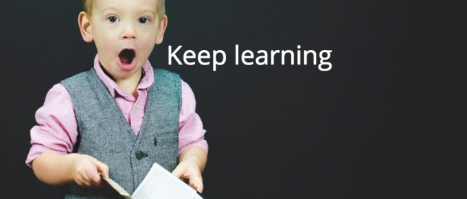 Digital Strategy for CEOs: develop mastery, keep learning and stay humble