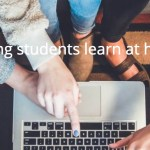 Helping Students learn a home