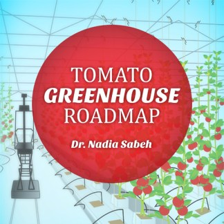 Tomato Greenhouse Roadmap