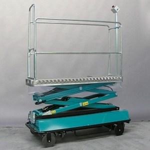 berg-pipe-rail-trolley