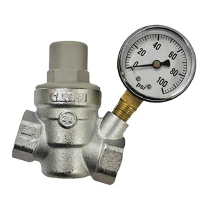 Dosatron pressure regulator