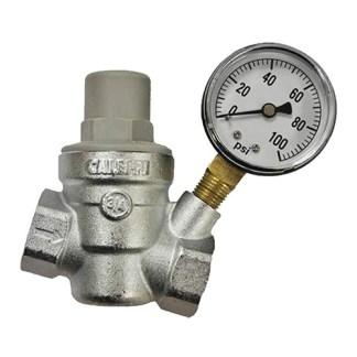 Dosatron pressure regulator