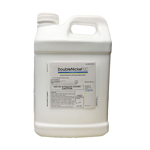 Double Nickel LC Biofungicide » Hort Americas