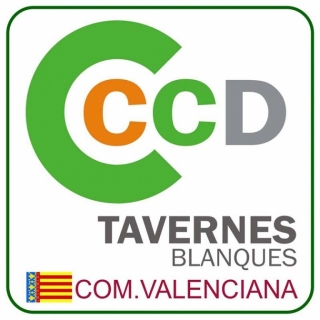 CCD Tavernes Blanques: