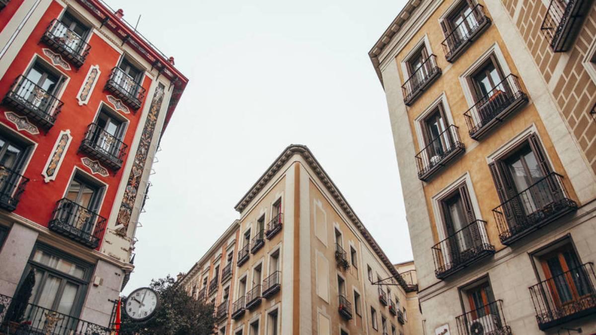 Las dos zonas en las que más sube el alquiler de Madrid, señaladas por la delincuencia