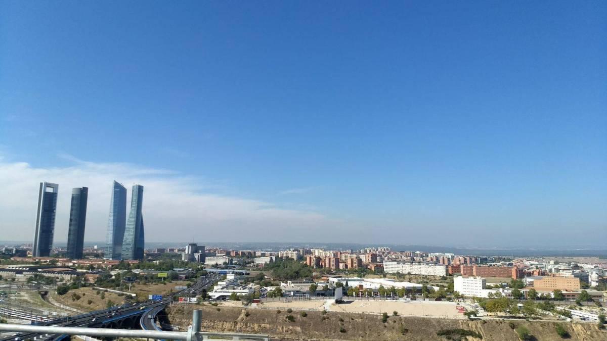 El tercer barrio más caro de Madrid: la obra nueva no baja de 5.000 euros