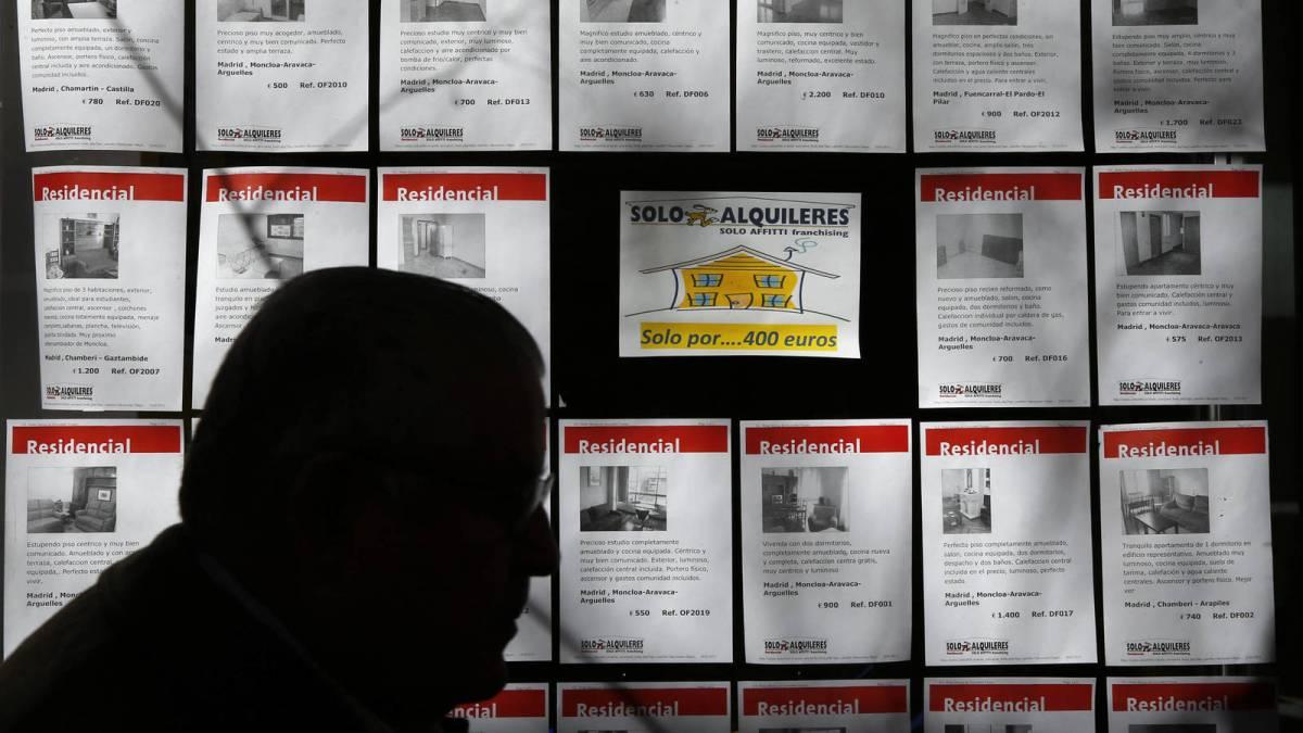 ¿Quién paga los honorarios de una agencia inmobiliaria? Que no te la cuelen