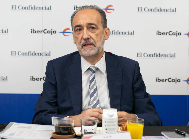 Germán Pérez Barrio, presidente de UVE Valoraciones.