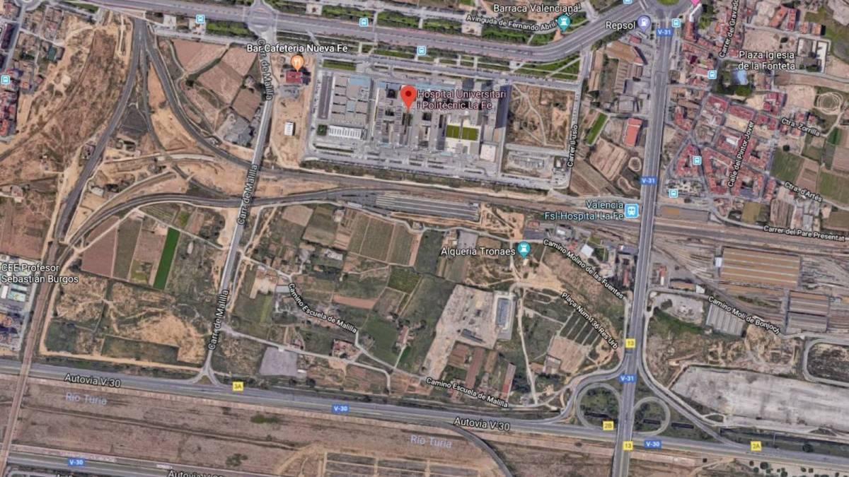 Los alemanes Aquila Capital irrumpen en Valencia con 1.300 pisos y 350 millones