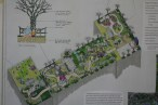 Student design of a green roof for Kilgore Hall