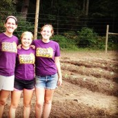 Warren County FoodCorps Workday