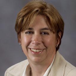 Lisa Sanderson, Extension Master Gardener State Coordinator