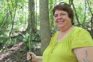 Dr. Jeanine Davis