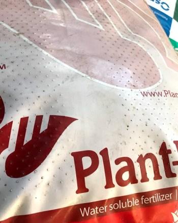 Engrais Fleurs Plant Prod