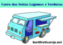 Vender Frutas Legumes E Verduras Na Rua Dá Dinheiro?