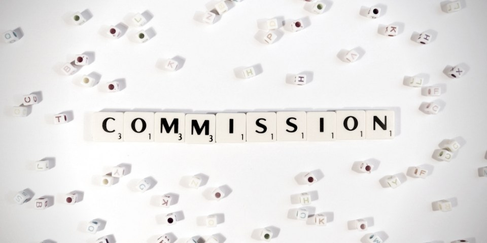 New York Commissioned Salesperson Agreements Horton Law Pllc
