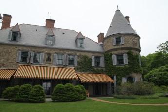 The Home of Gifford and Cornelia Pinchot