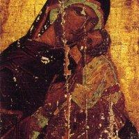 Theotokos, Aeiparthenos şi  Panagia