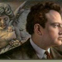 Thomas Wolfe, Privește, înger către casă