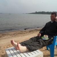 Domnul Isus, David Livingstone și Radu Mureșan