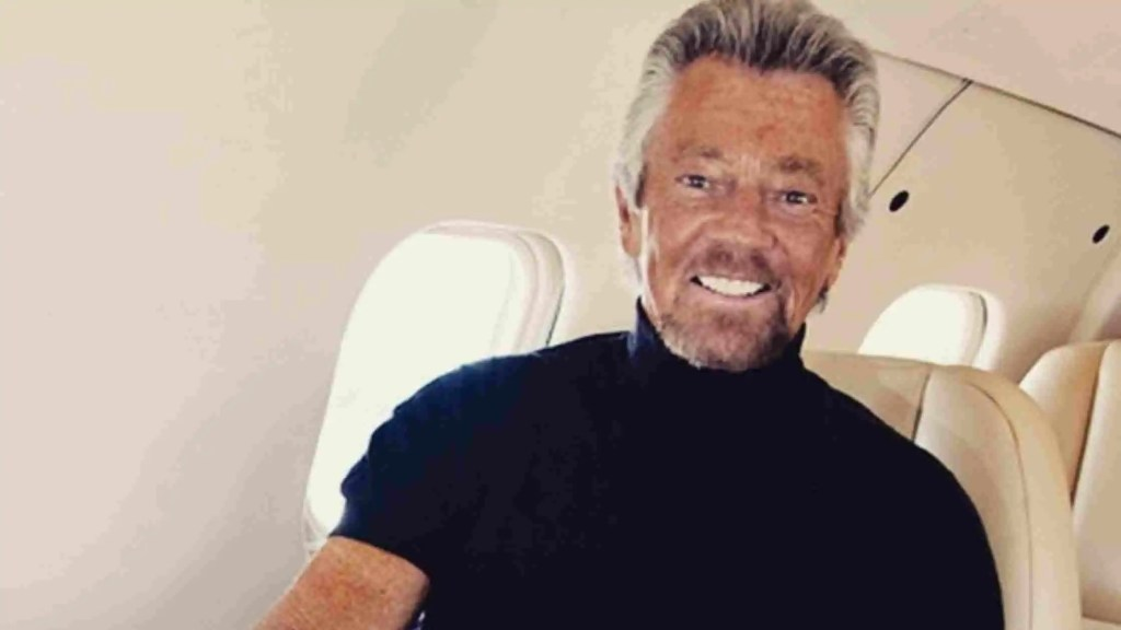 Stephen J Cannell Net Worth, Age, Height, Wiki & Full Bio