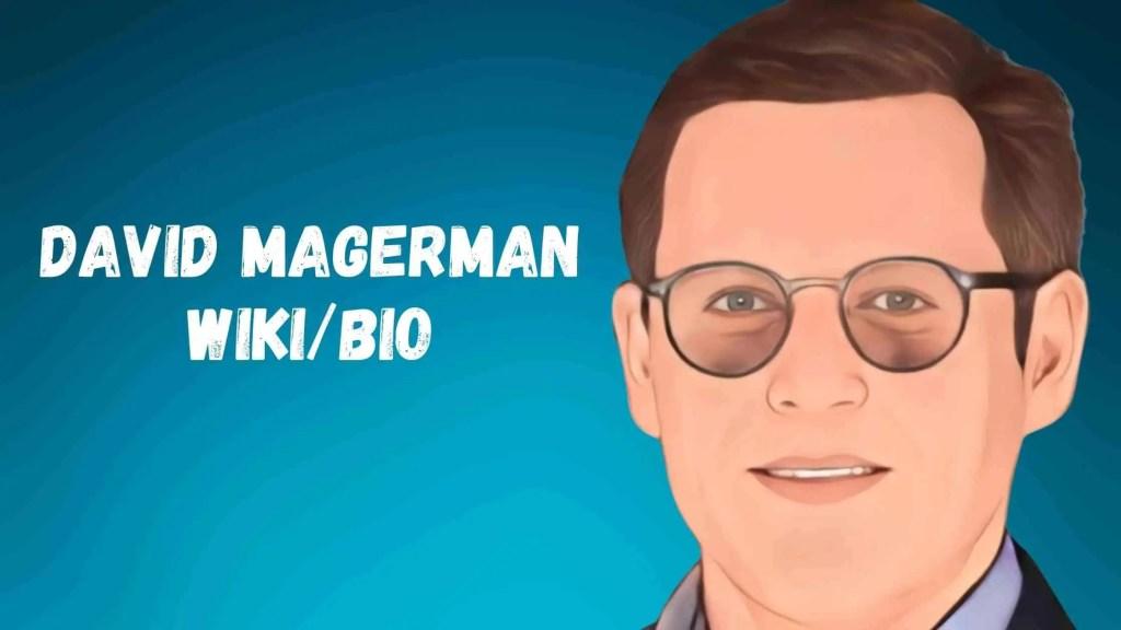 David Magerman Bio